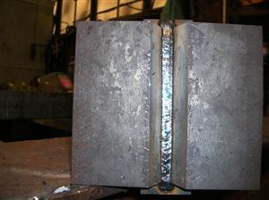 Welding Technology Flux Cored Arc Welding