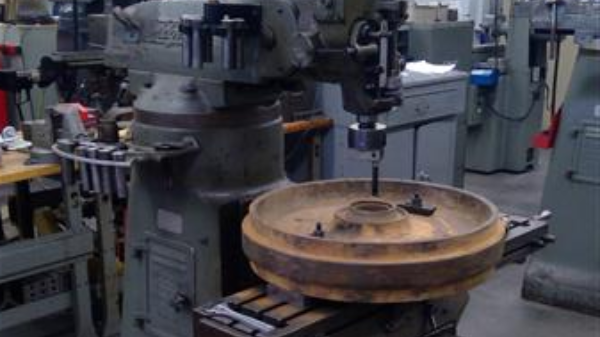 Machine Tool Technology / Overview